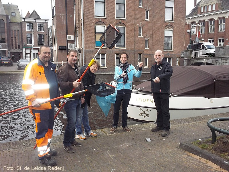 onderwaterinleiden taskforce-drijvuilvissen start-up